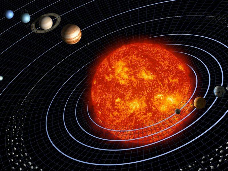 List sách hay nên đọc thiên văn học vũ trụ và các chòm sao