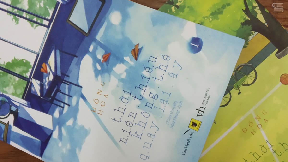Review sách Thời niên thiếu không thể quay lại ấy - Đồng Hoa