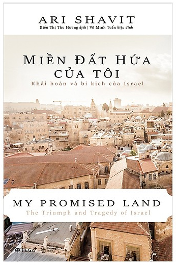 Top sách hay về dân tộc Do Thái Israel