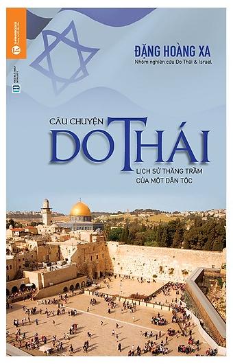 Sách Câu Chuyện Do Thái - Đặng Hoàng Xa