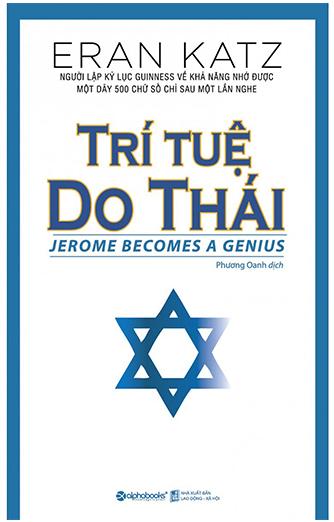 Sách hay Trí tuệ Do Thái