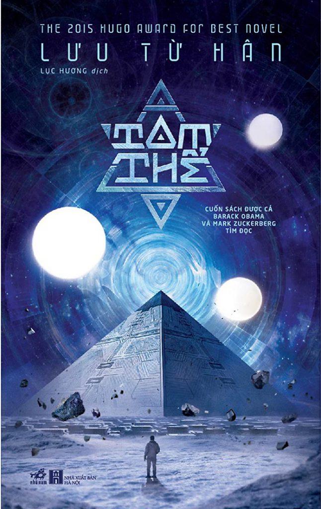 Tam Thể - Tiểu thuyết khoa học viễn tưởng hay
