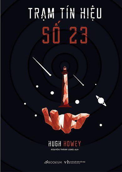 Trạm tín hiệu số 23 - Tiểu thuyết khoa học viễn tưởng