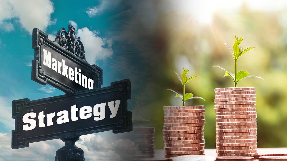 giá trong chiến lược kinh doanh và chiến lược marketing