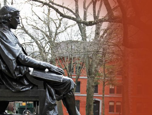 Trường Đại Học Harvard - những sự thật thú vị