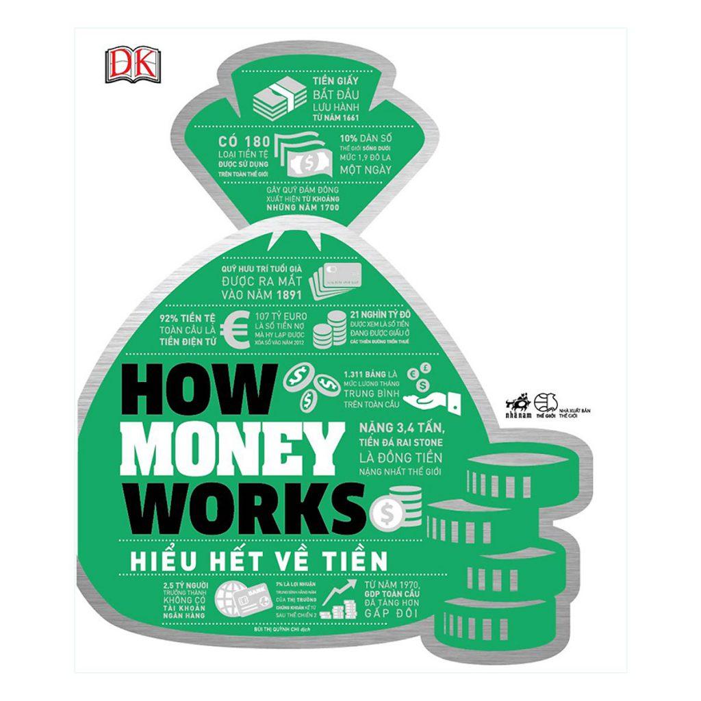 How Money Works - Hiểu hết về tiền - Sách hay tài chính