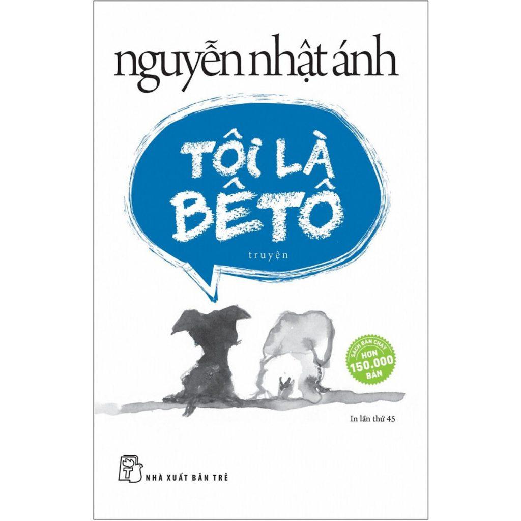 Nguyễn Nhật Ánh - Sách Tôi là Bêtô
