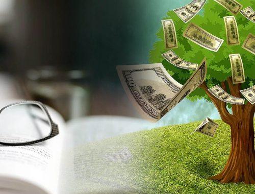 Top sách hay tài chính nên đọc năm 2020