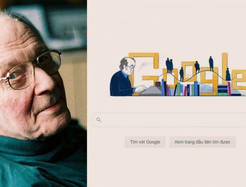 Jaan Kross là ai? Nhà văn người Estonia được Google kỷ niệm 100 năm ngày sinh