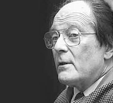 Nhà văn người Estonia - Jaan Kross
