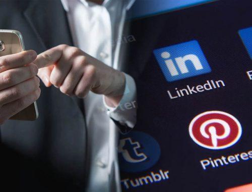 Top 5 mạng xã hội hàng đầu thế giới tăng traffic cho website