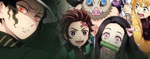 Câu nói hay anime Thanh gươm diệt quỷ - Kimetsu no yaiba