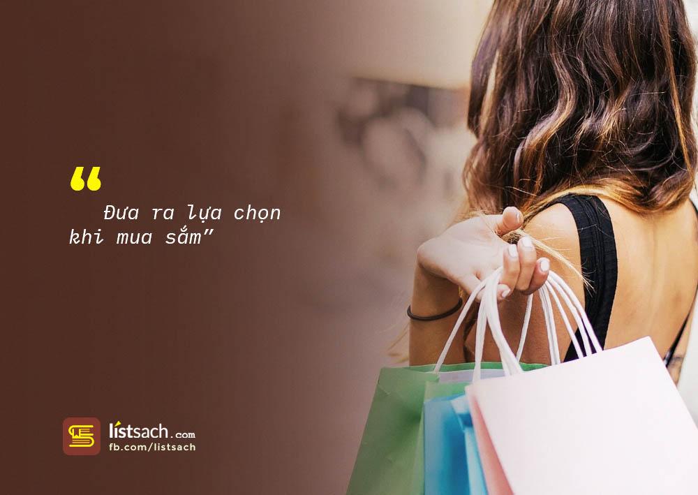Tâm lý hành vi mua hàng