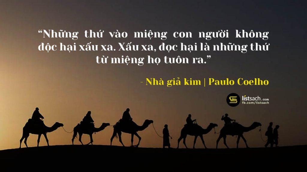 Top những quotes hay và ý nghĩa nhất của paulo coelho
