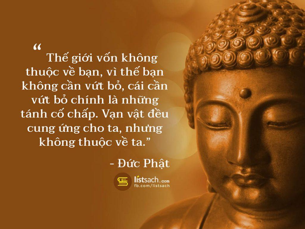Lời Phật dạy hay và ý nghĩa về cuộc sống và nhân duyên con người