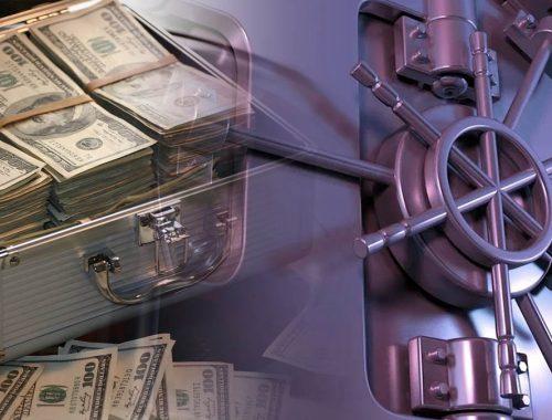 Bài học cuộc sống hay và ý nghĩa từ vụ cướp ngân hàng có bằng MBA