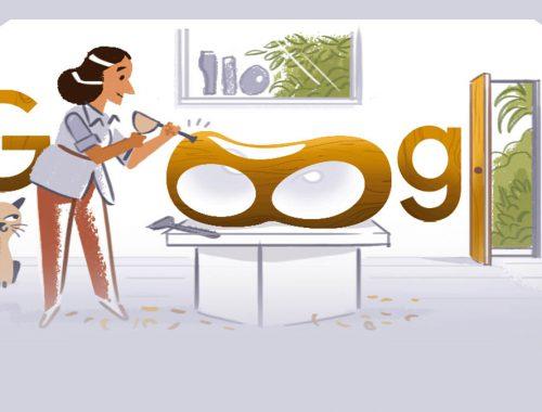 Barbara Hepworth - Nhà điêu khắc được Google vinh danh là ai?