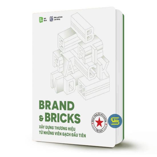 Brand & Bricks - Xây dựng thương hiệu công ty doanh nghiệp