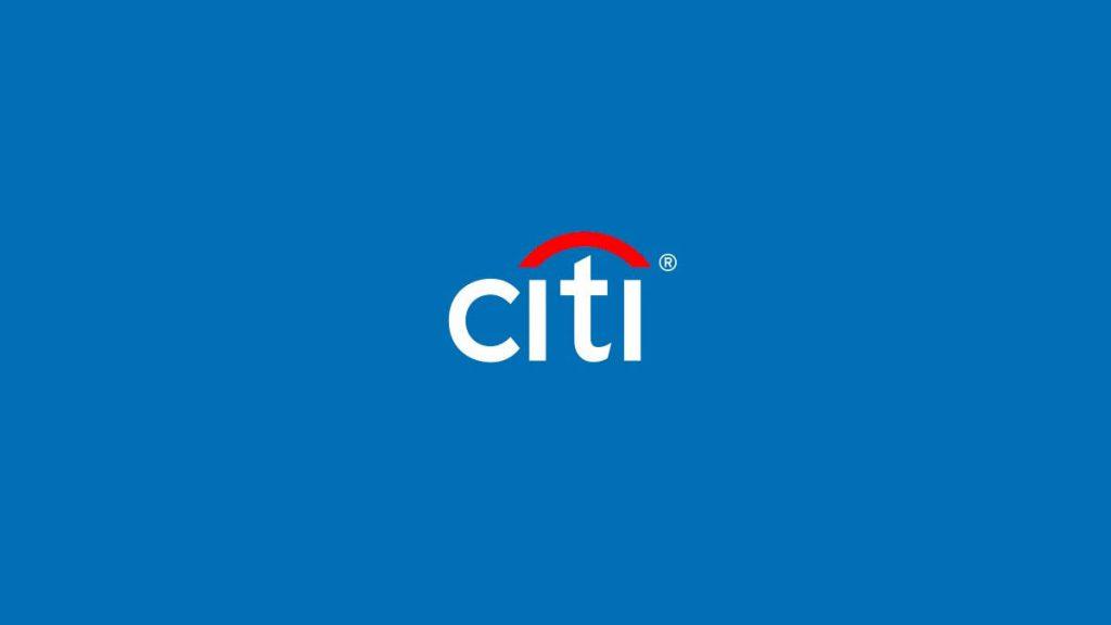 Citicorp sáp nhập cùng Travelers Group tạo thành Citigroup