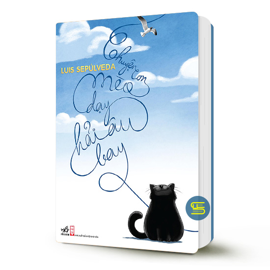 Review sách Chuyện con mèo dạy hải âu bay