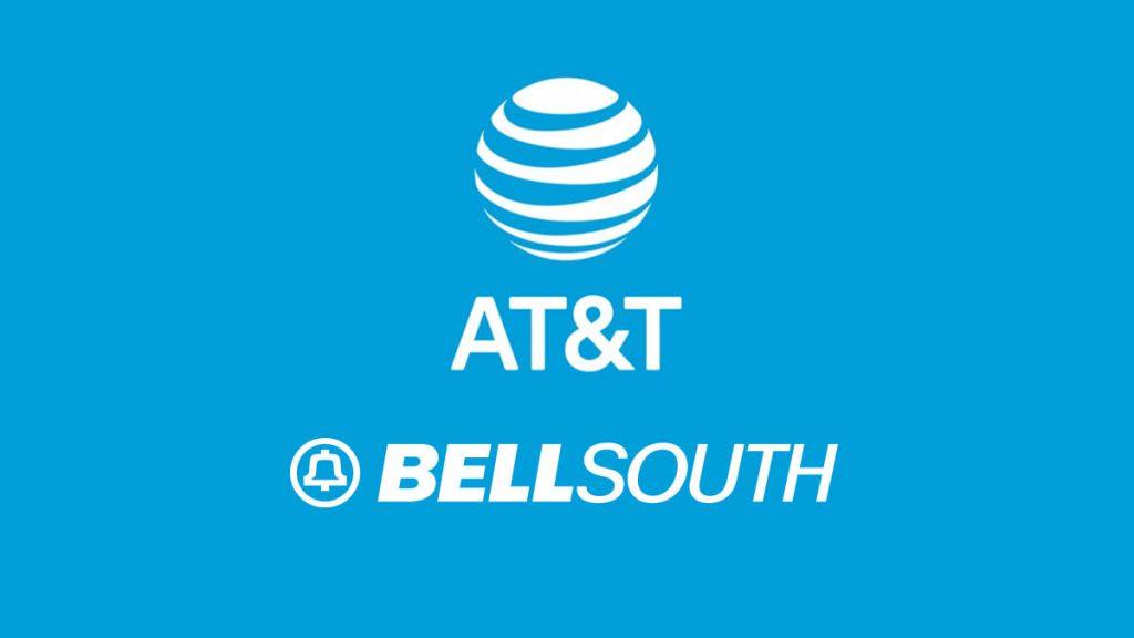 Thương vụ m&a - AT&T mua lại BellSouth