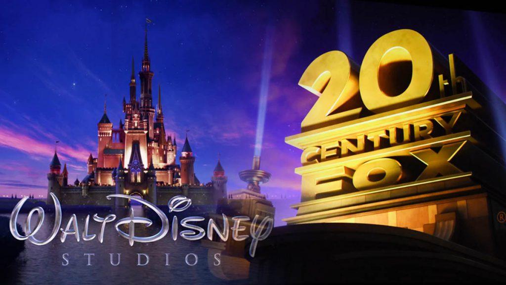 Thương vụ m&a - Disney sáp nhập cùng 21st Century Fox