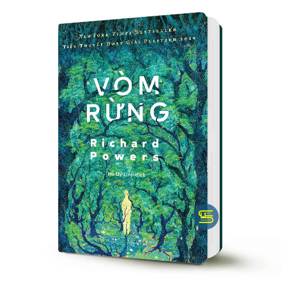 Vòm Rừng - Tiểu thuyết hay nhất về rừng và cây cối