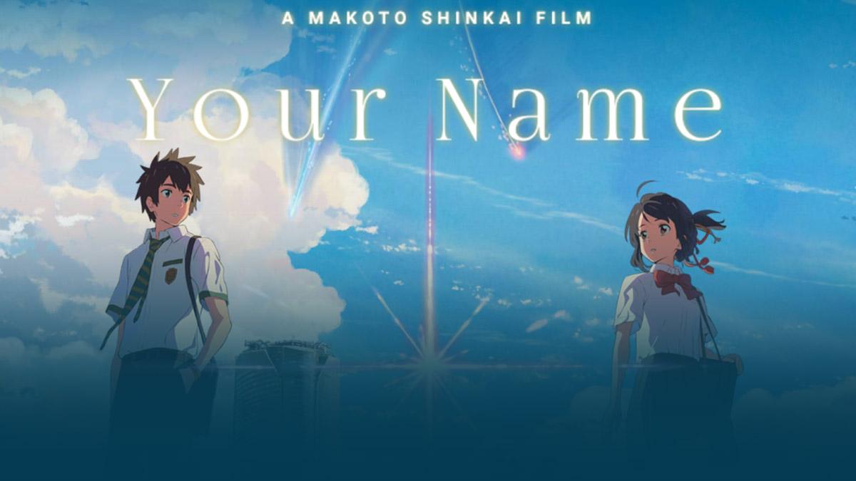 Tổng hợp những câu nói hay xúc động trong anime Your Name - Shinkai Makoto