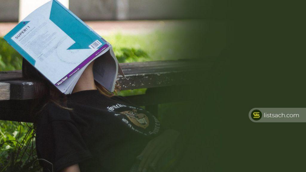 Đọc sách giúp bạn ngủ ngon hơn