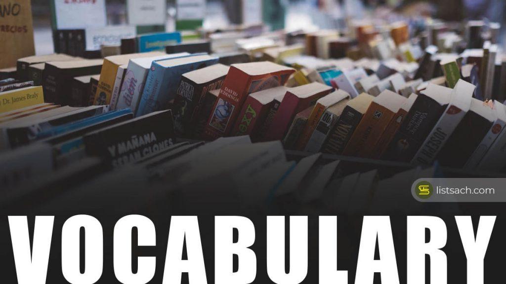 Đọc sách giúp tăng vốn từ vựng