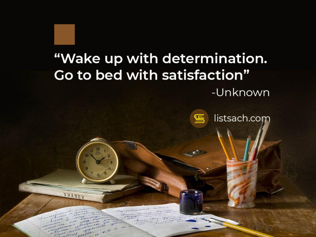 List of motivational quotes to inspire - ListSach
