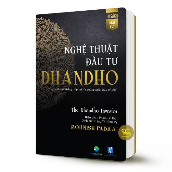 Sách hay nên đọc - . Nghệ Thuật đầu tư Dhandho