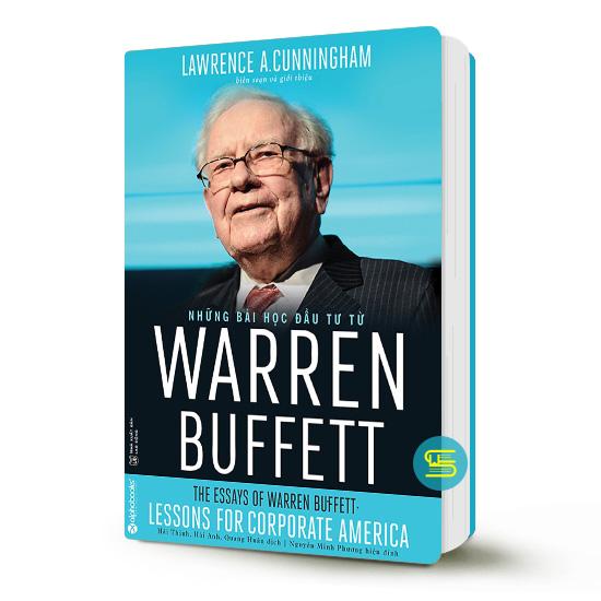 Sách Những Bài Học Đầu Tư Từ Warren Buffett