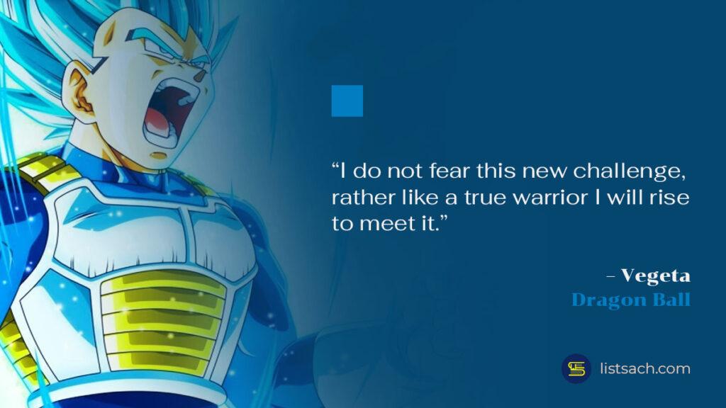 Dragon Ball quotes - Vegeta - List-quotes