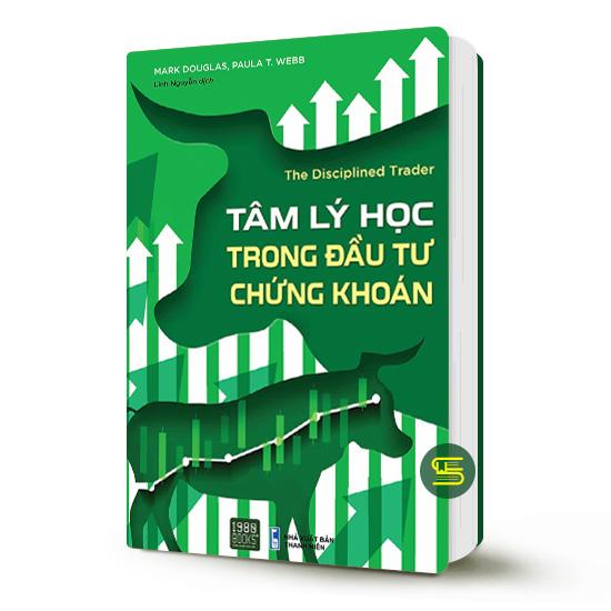 Sách Tâm lý học trong đầu tư chứng khoán - List Sách