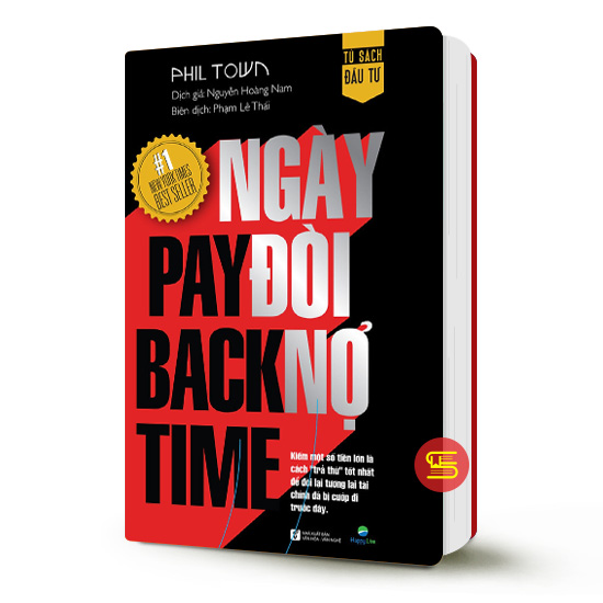 TOP sách hay về đầu tư chứng khoán - Payback time - Ngày đòi nợ