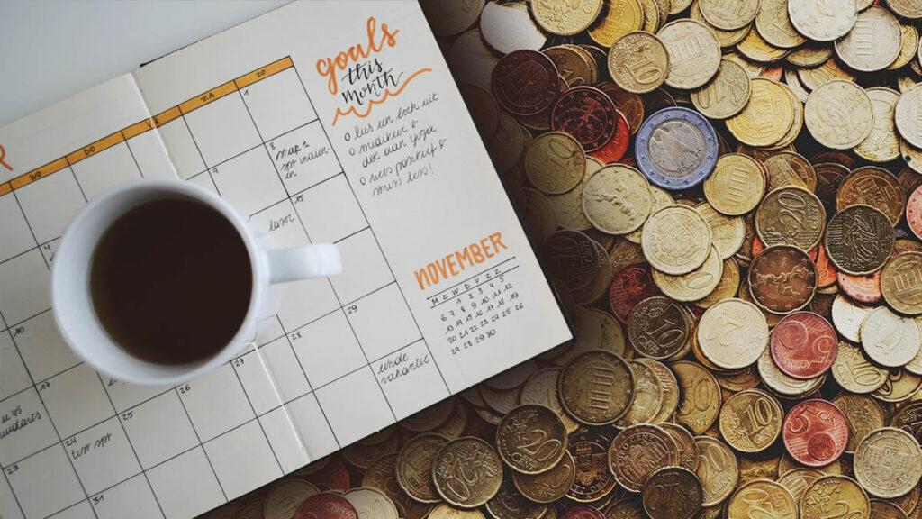 Lập kế hoạch tài chính cá nhân chi tiết