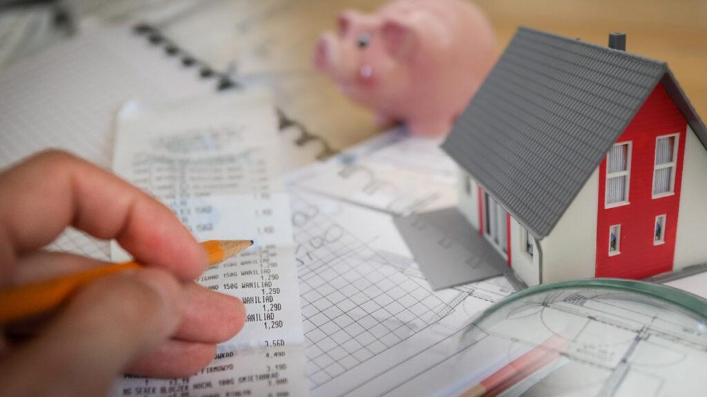 Thói quen tài chính - Thanh toán hóa đơn đúng hạn