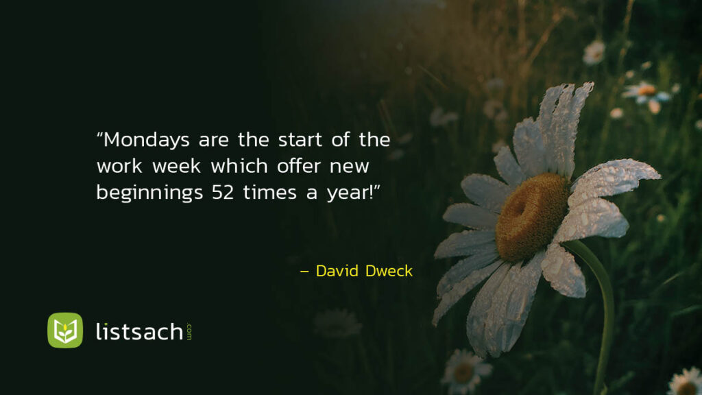 Morning quotes to inspire you - David Dweck