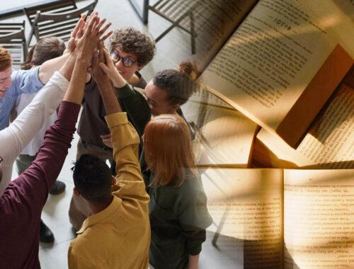 Top những quyển sách hay về giao tiếp đàm phán thuyết phục - List Sách